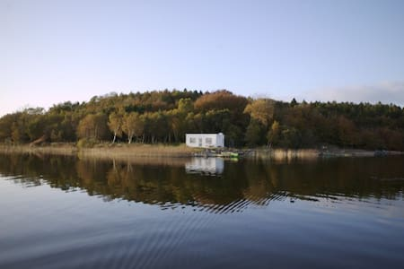 Lakeside Retreat - Claremorris - Chalet