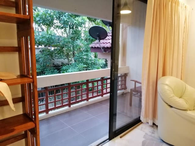 Cosy room for two in TTDI