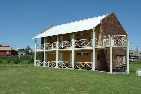 Kehila Suites Habitaciones Privadas Funes
