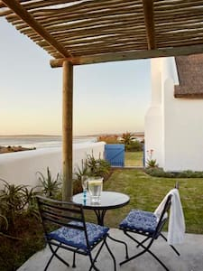 Zula Beach Cottage - Paternoster - Bungalo