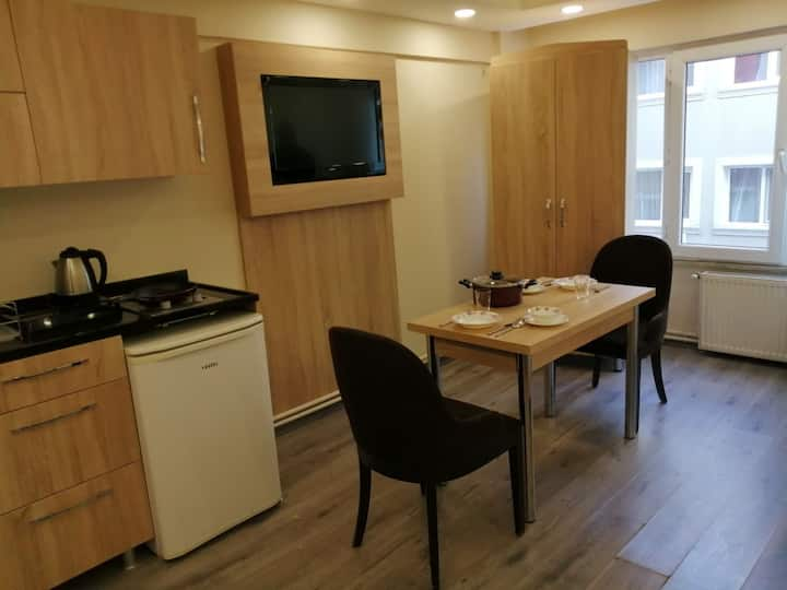Şişli Apartment 4