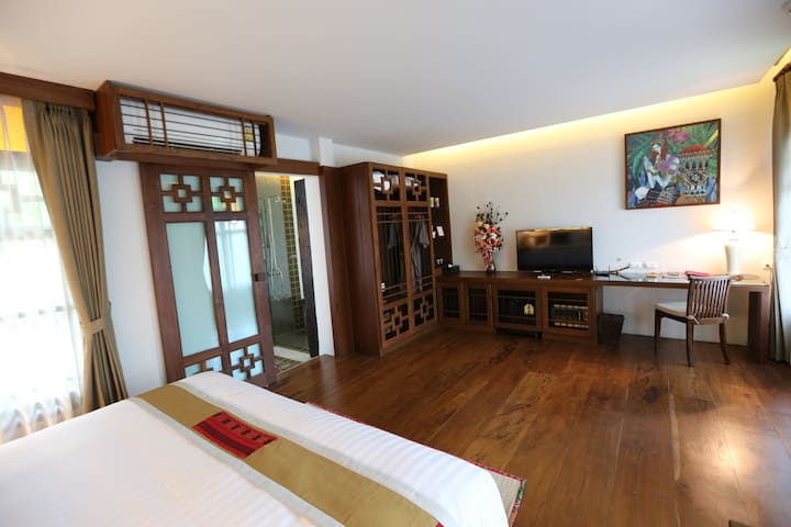Excellent Pool Room in Chiang Mai! - Chiang Mai - Appartement