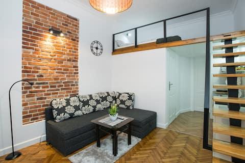 City Space Apartments Krowoderska 45/2b