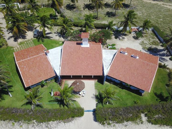 Casa da Anita, Beachhouse Perobas
