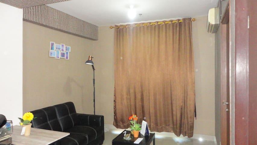 Apartemen CALLIA