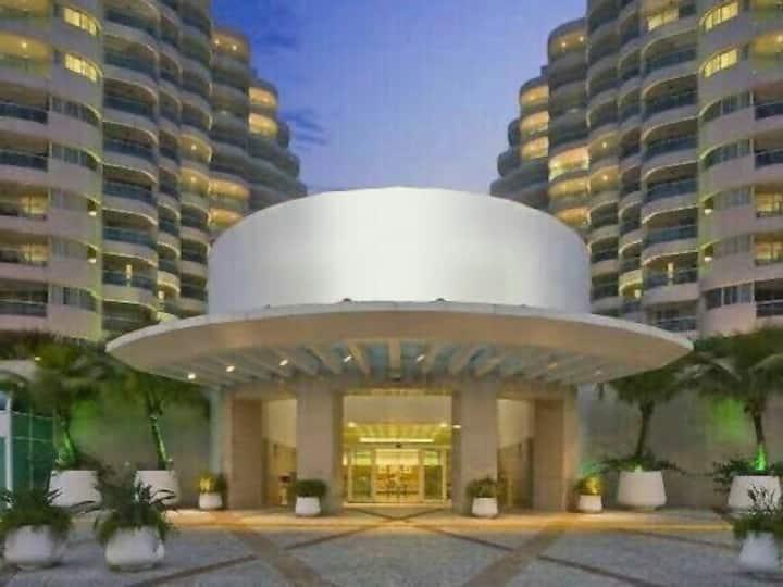 Splendid Residence  Barra