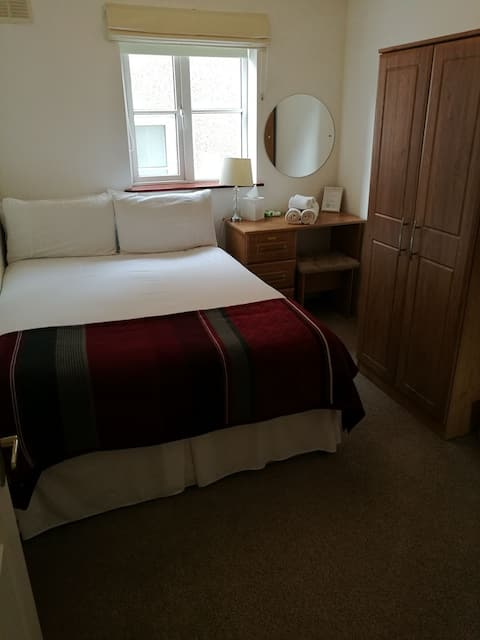 Double Room near Cork Airport