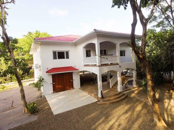 Ceiba Orchid House - Maya Beach