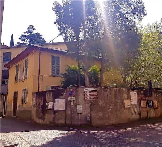 Villa Serenella - Como lake