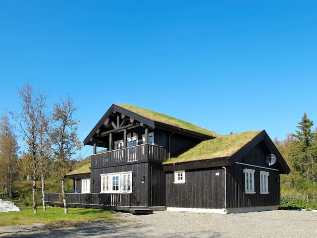 Holiday home Skeikampen in Oppland