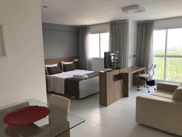 Verano Stay - 2 bedrooms, 24h reception, luxury