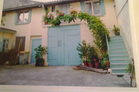 Maison de ville 15min de Lyon (Givors) - Givors