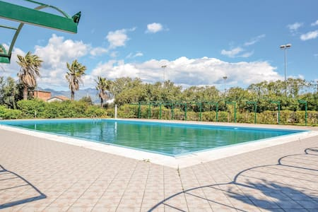 Holiday apartment with 2 bedrooms on 65m² in Cassano Allo Ionio
