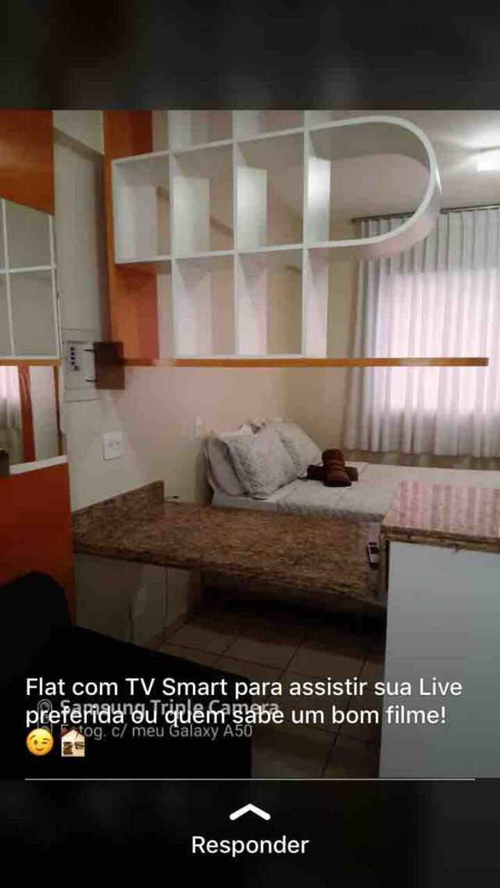 #St Flat Casal Bueno