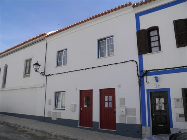 Central apartment 5min from t beach - Sines Municipality - Lakás