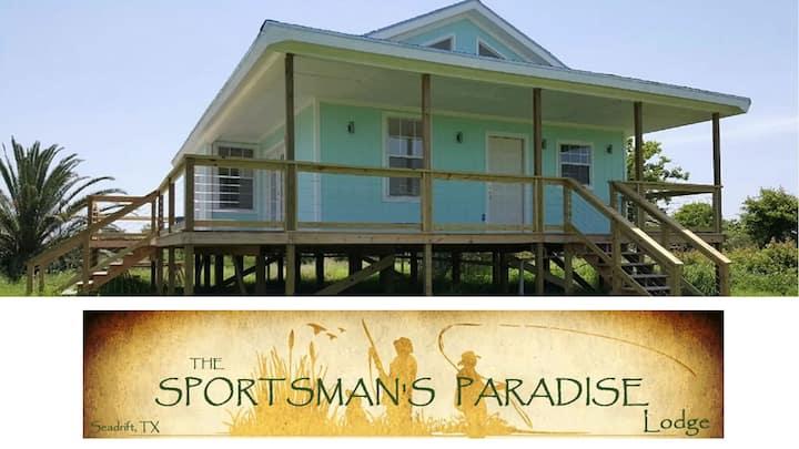 Sportsman's Paradise Lodge