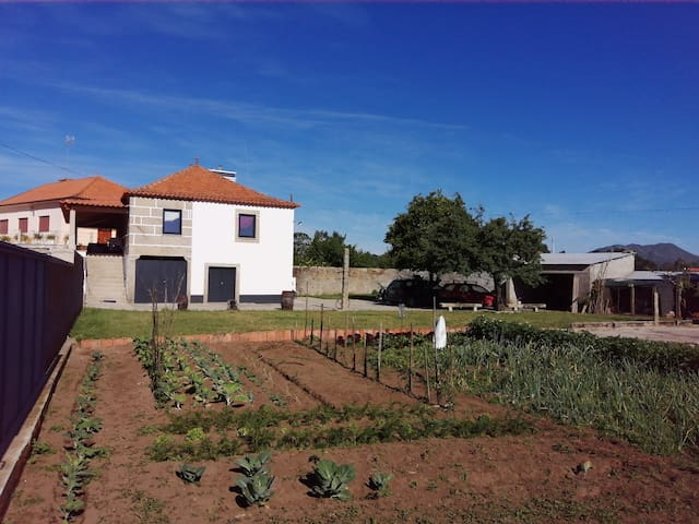 Casa Nuno 1