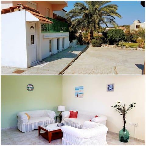 George Comfortable Apartment, Pastida, Rhodes