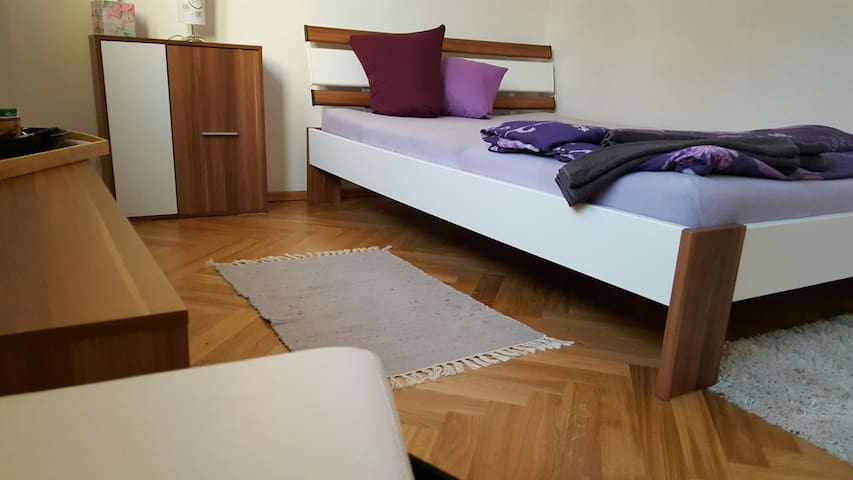Gemütlich&Modern in LE-West - Leipzig - Apartamento