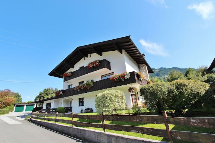 Welcoming Apartment near Ski Area in Westendorf