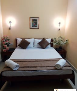 Comfortable stay near Airport