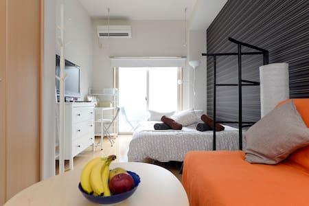 Room102 好日 House:D - Real style of Japanese - Meguro-ku
