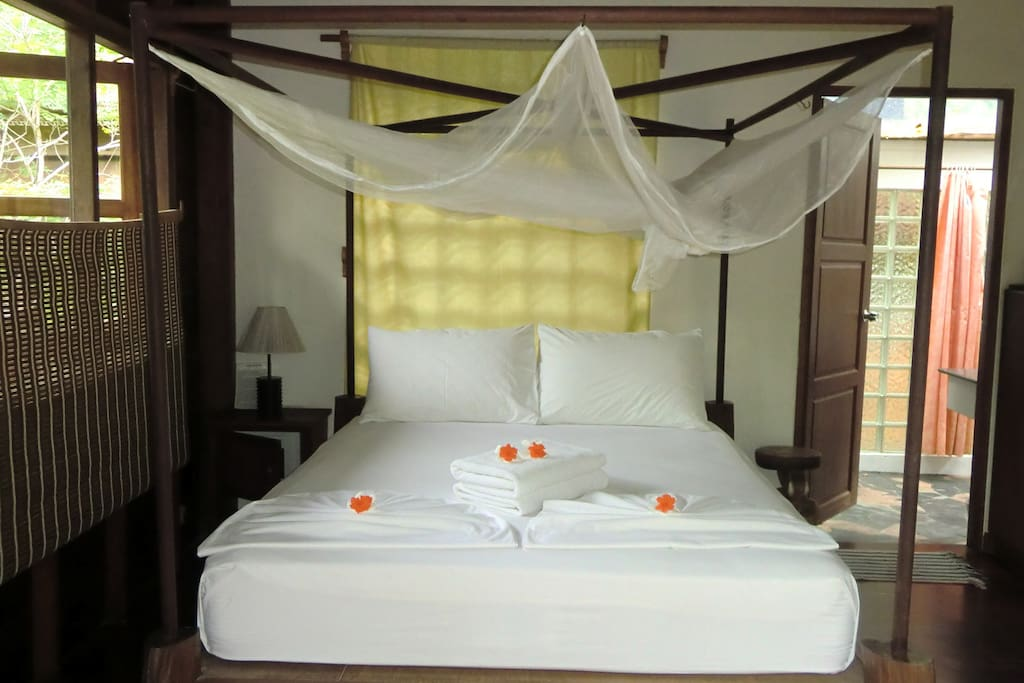 Double Bed @ Wing B