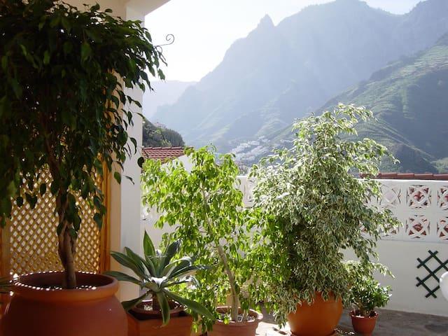 Casa Miriam Gran Canaria - Agaete - Byt