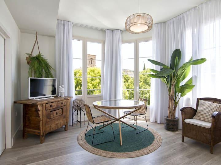 Granada Luxury Boho Chic Suite
