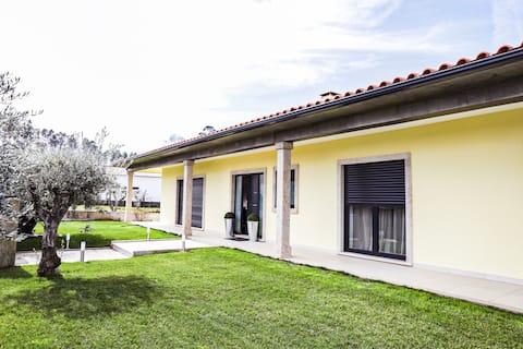 OLEA HOUSE