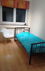 Chambre privée confortable - Wavre