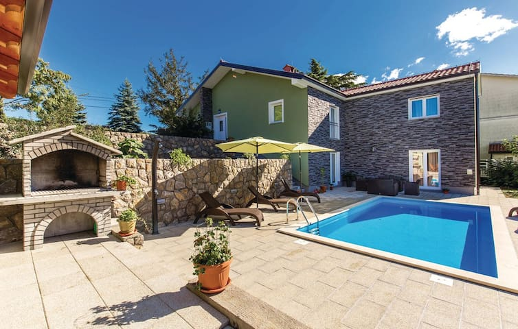 Holiday home, Opatija-Marcelji, Cro