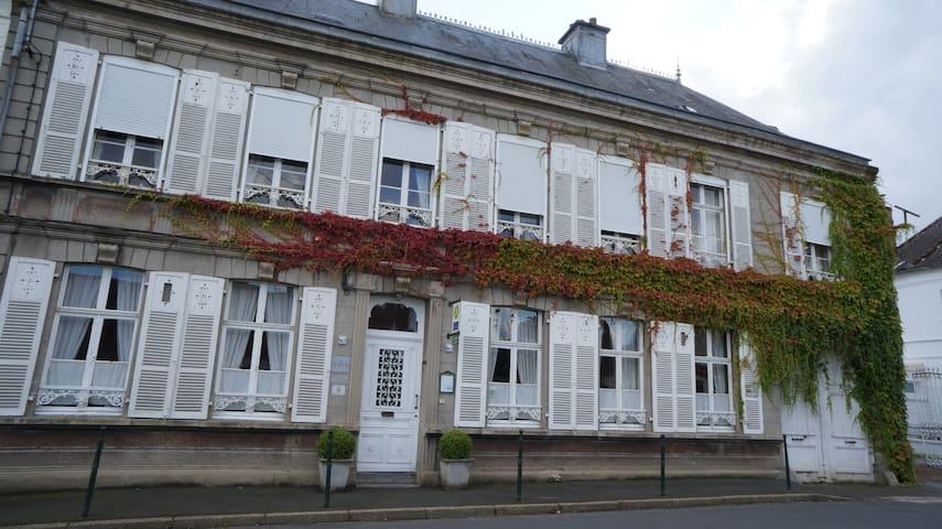 Superbe Maison de maître très cosy - Fauquembergues