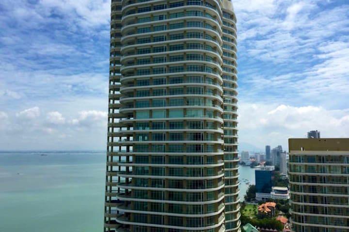 Top Siew View Condominium