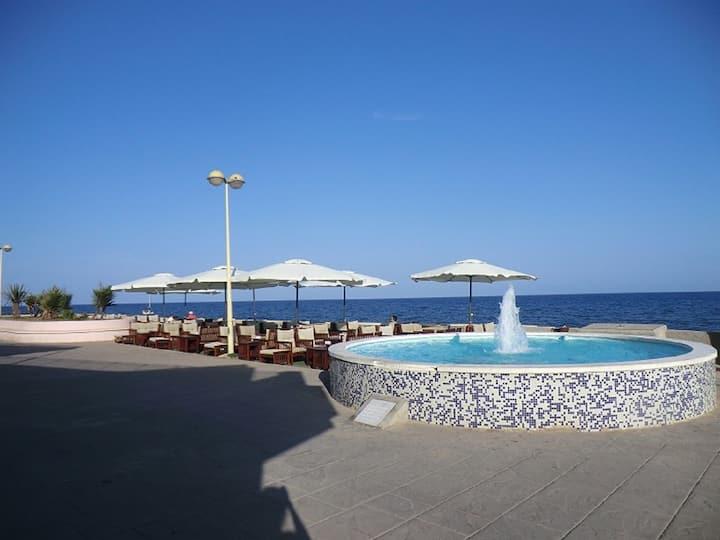Casas Holiday - Playa del Cura