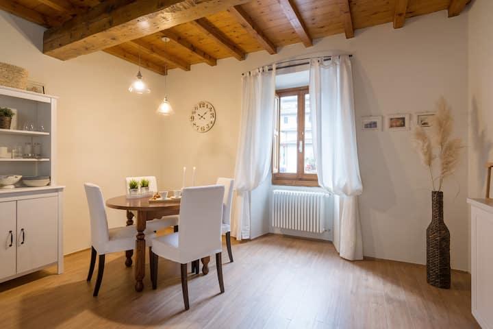 Palazzo Baglioni apartment 2