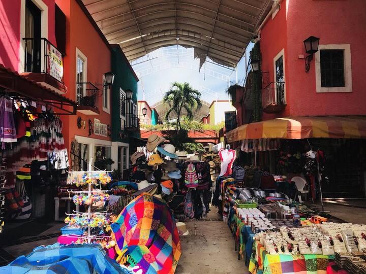 Mercado 23 budget room