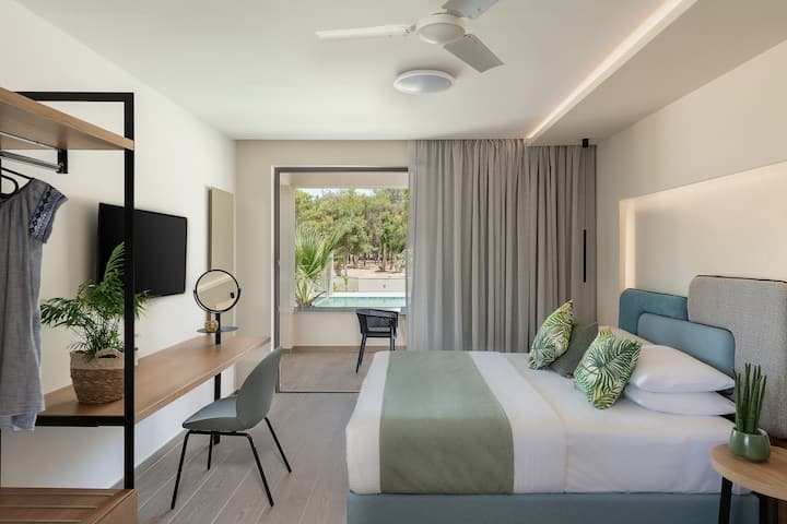 Mossa Well Being Hotel _ Superior Double Room