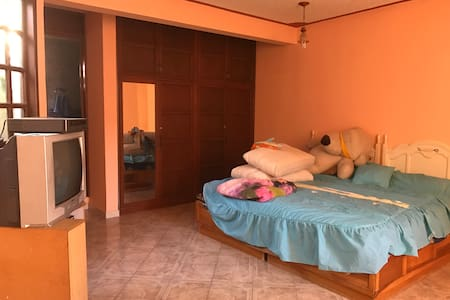 Cuartos en Dolores - Oaxaca - Talo