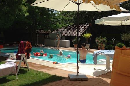 Urlaub mit dem Duft des Allgäus (1) - Bad Waldsee - Apartamento