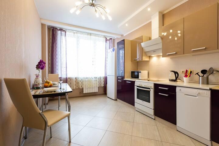 002 Stig-Realty Апартаменты в Балашихе