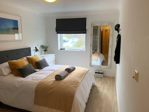 Beach Apartment, Watergate Bay, Newquay