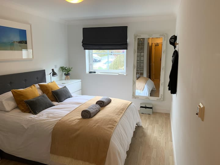 Beach Apartment, Watergate Bay, Newquay