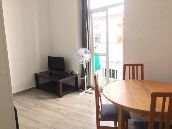 cheap apartamento en pleno centro histórico