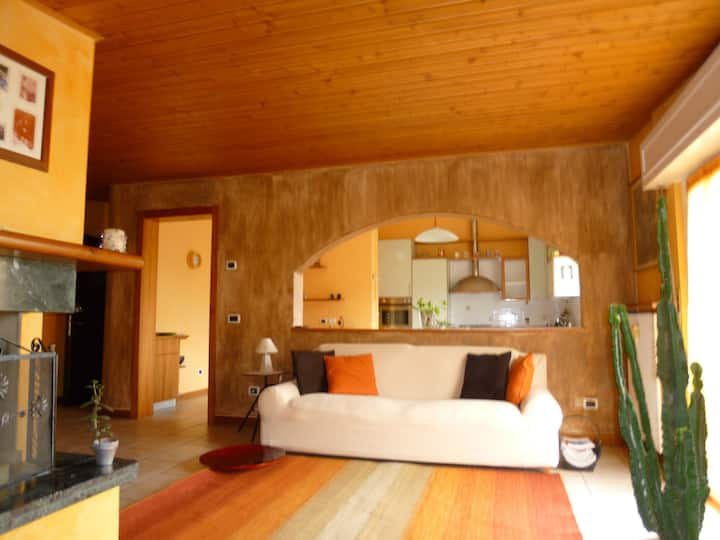 Ca' Rezzonico Apartment