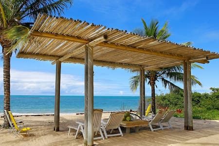 beach farm em Trancoso-Ba. Brasil - Trancoso - Porto Seguro