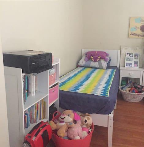Big Sunny Bedroom - Auckland - Dům