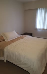 Convenient location - Vancouver - Appartamento