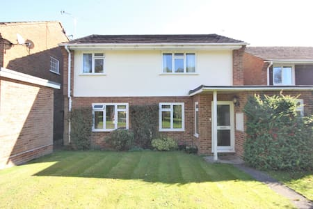 4 bedroom house, Seer Green, Buckinghamshire, UK - Seer Green