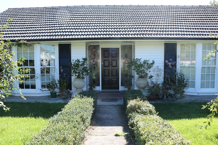 Victoria avenue B&B, close to city - Auckland - Bed & Breakfast